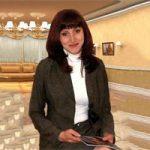 Алена Котина: «Мне интересно начинать с нуля»
