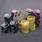 Анализ покерной ставки
