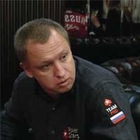 Александр Кравченко интервью: критерий для игрока только один — опыт и умение