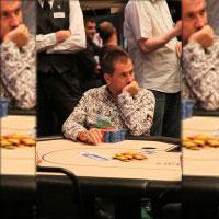 Интервью Александра Довженко о EPT в Киеве и игре в покер