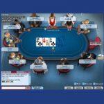 Лето в покере онлайн