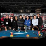 Александр Васерфирер стал третьим на PokerStars European Poker Tour Warsaw