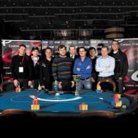 Александр Васерфирер стал третьим на PokerStars European Poker Tour Warsaw