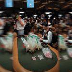 Позиция в покере