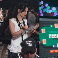 Краткая история онлайн-покера
