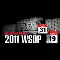Мировая серия покера 2011 расписание
