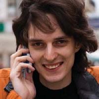 интервью с профессиональным покеристом Максимом Кацем