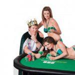 Контролируем банк в покере