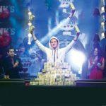 WSOP-2011. История в деталях