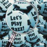 RAZZ heads-up: очевидный «секрет»