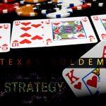 Стратегия игры в Холдем