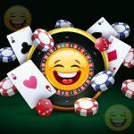 Анекдоты о казино
