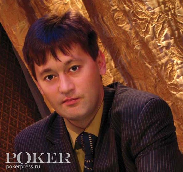 менеджер Shtorm International Владислав Харченко