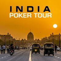 India Poker Tour осенью 2008