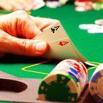 Основные моменты покера